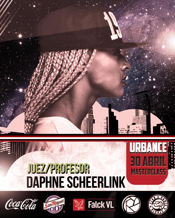 Daphne Scheerlink