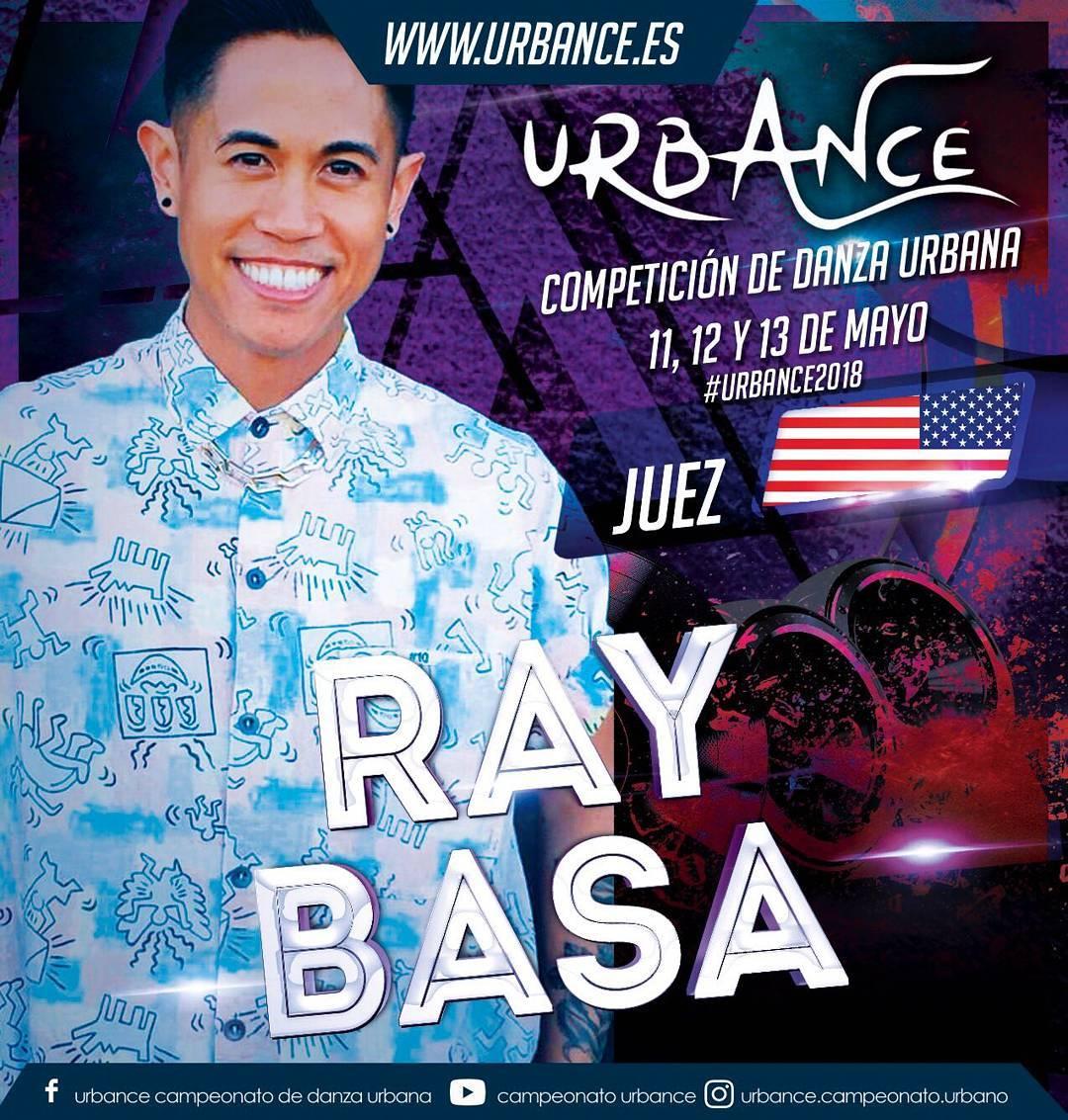 Ray Basa